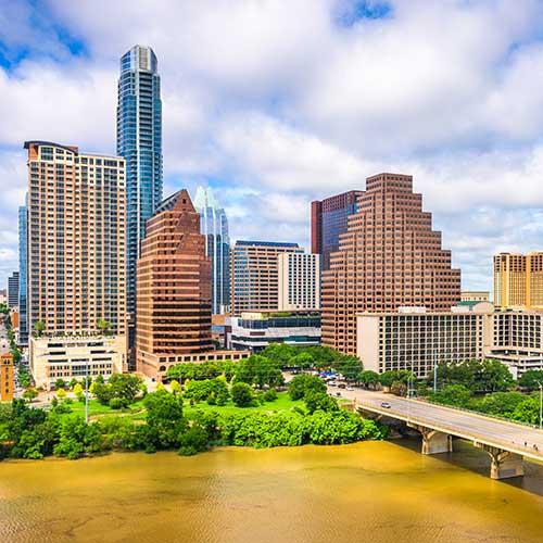 Austin Location